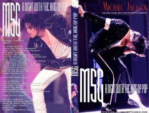 Michael Jackson 30 yr Anniversary
