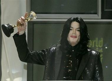 MJJ Diamond Award WMA 06