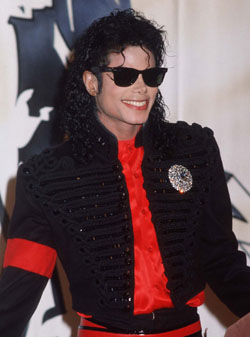 Moonwalker Michael Jackson Tribute