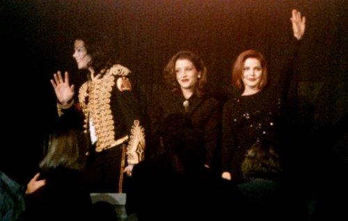 1994 ~ Dangerous Trial ~ Michael proven INNOCENT ~ MJ ...