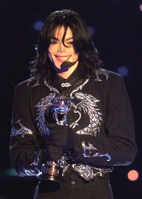 Achievements Michael Jackson Tribute Page 3