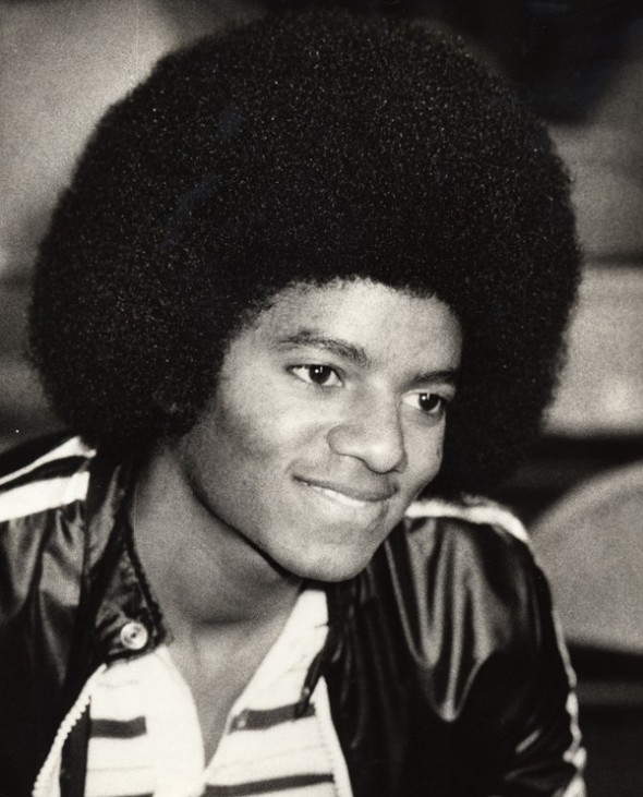 Michael S Early Years 1977 Michael Jackson Tribute