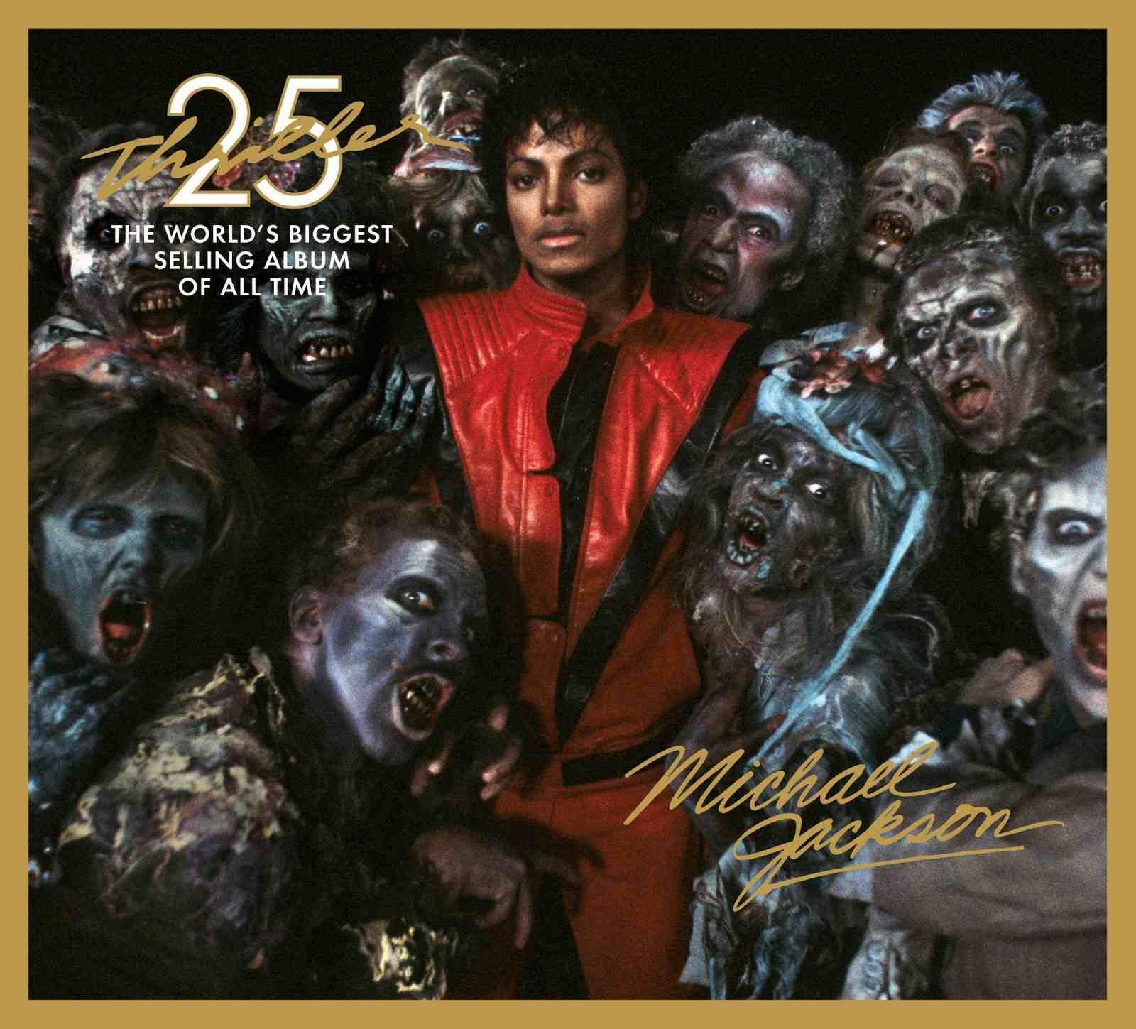 Cake Topper Michael Jackson