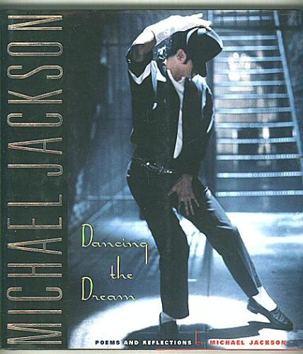Dancing The Dream Written By Michael Jackson MICHAEL JACKSON